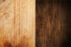 2款木头纹理高清背景图片