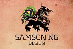 18个和龙有关的标志设计欣赏