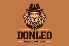12个和狮子有关的标志设计欣赏