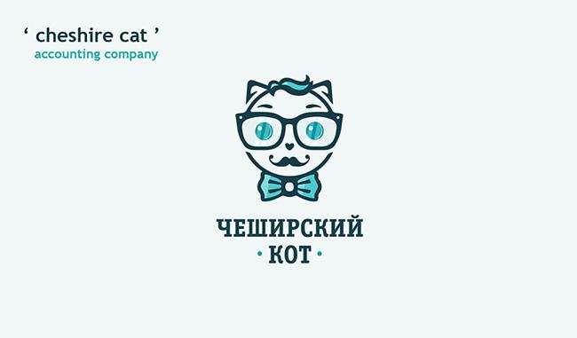 18个俄罗斯Ivan Voznyak优秀标志设计欣赏