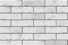 灰色砖墙背景矢量素材