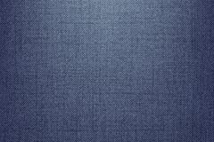 蓝色牛仔布背景矢量素材