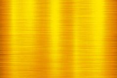 金黄色拉丝金属背景矢量素材
