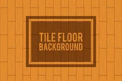 创意地板砖背景矢量素材