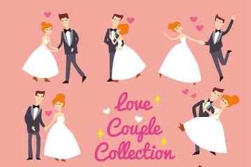8款幸福婚礼新人乐虎国际线上娱乐乐虎国际