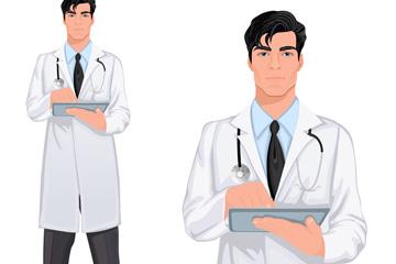 时尚男医生设计乐虎国际线上娱乐图