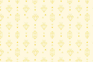 创意钻石无缝背景设计矢量素材
