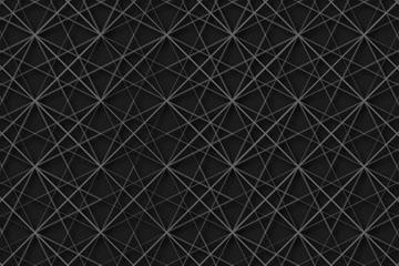 创意质感金属网背景矢量素材