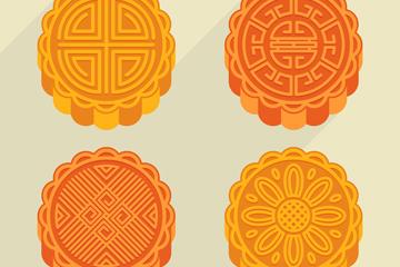 4款美味中秋节月饼开户送体验彩金的网站