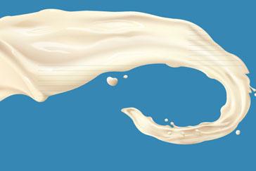 白色动感液态牛奶开户送体验彩金的网站