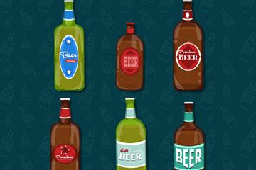 6款创意啤酒瓶设计乐虎国际线上娱乐乐虎国际
