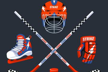 5款时尚冰球装备乐虎国际线上娱乐乐虎国际