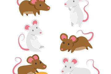 6款创意老鼠设计开户送体验彩金的网站