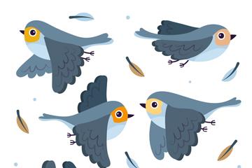 6款卡通飞翔鸟开户送体验彩金的网站