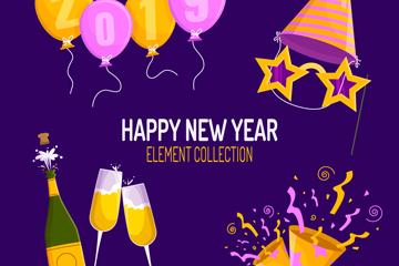 6款彩色新年元素开户送体验彩金的网站