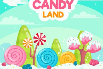 卡通糖果世界乐虎国际线上娱乐乐虎国际
