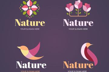4款抽象花�B自然�酥臼噶克夭�