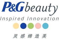P&G beauty 宝洁公司矢量标志