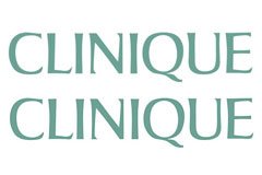 CLINIQUE 倩碧矢量LOGO