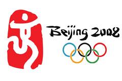 2008北京奥运会标志矢量素材