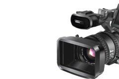 高级摄像机矢量素材