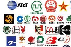 多款中国知名企业和机构logo矢量素材