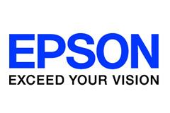 Epson爱普生标志矢量素材