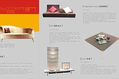 阳光100国际新城楼书设计