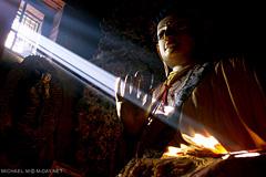 羊男摄影作品之西藏图志