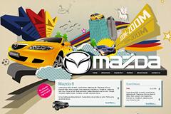 新加波设计师Jeff Mendoza精美网