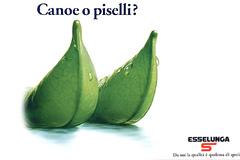 意大利超市的创意广告