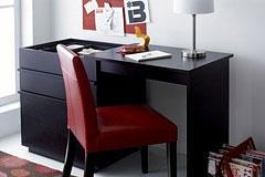 伸缩书桌的设计