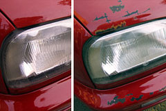 防盗妙招:让你的车旧得掉渣