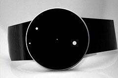 3款设计简约的手表