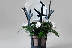 滴水盘架-Erdem Selek创意产品设计