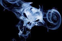 禁烟组织ADESF公益广告欣赏