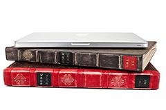 BookBook苹果笔记本包设计