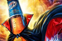 20张创意独特的啤酒广告