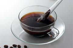 独具创意的咖啡搅拌棒设计