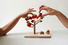 """另类的""""果树""""设计"""