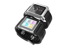 无限创意将NANO转换成手表