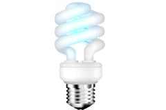 荧光灯管PSD素材