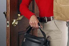 方便易用的门把手设计