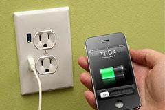 便捷的USB充电插座
