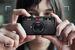 iPhone4 变身复古徕卡相机