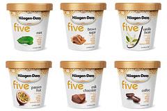 12款国外冰淇淋包装设计