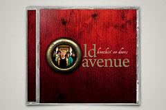 国外CD包装设计欣赏