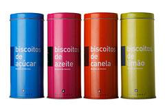 色彩艳丽的日用品包装设计欣赏