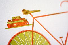12款精美凸版工艺卡片设计欣赏