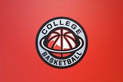12款篮球题材标志设计欣赏